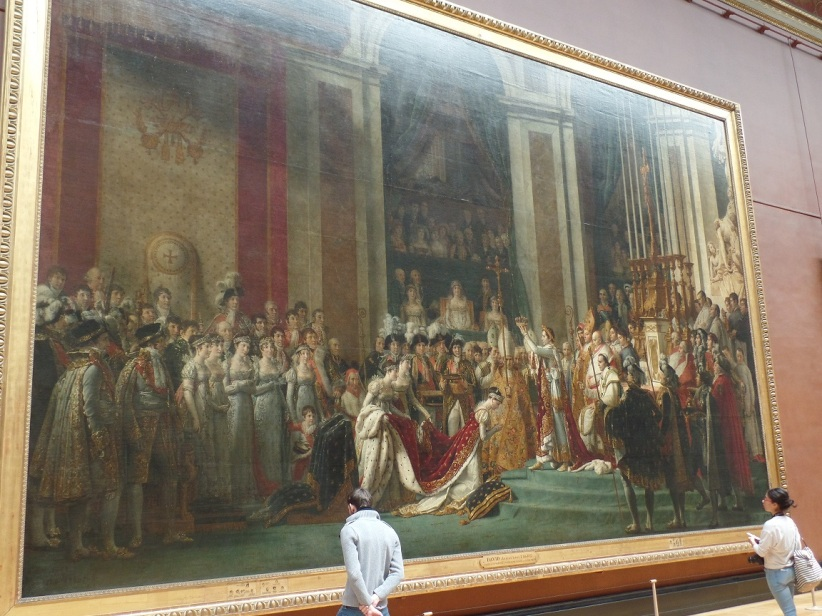 Consecration of Napoleon I