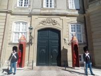 Amalienborg Slotspladt
