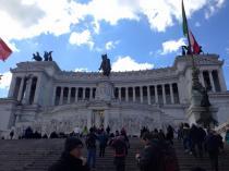 Il Vittoriano in Roma Capitale
