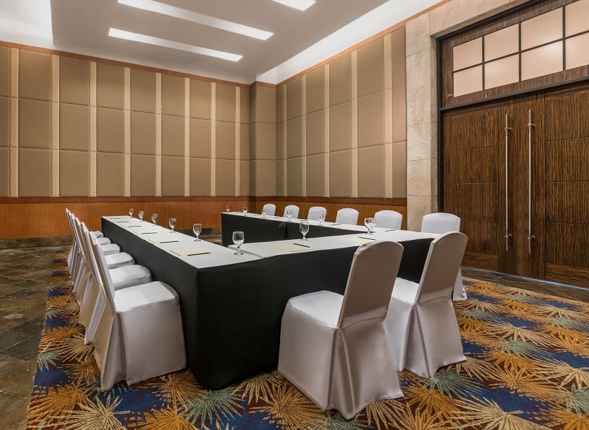 Summit Ridge Tagaytay Meeting Room